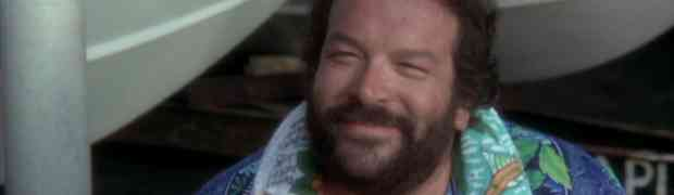 Fenomenologia di Bud Spencer