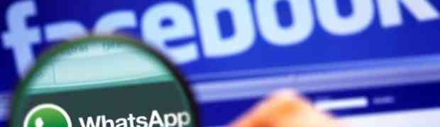 Facebook acquista WhatsApp, messaggistica o social?