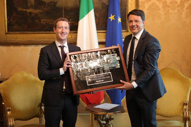 mark-zuckerberg-matteo-renzi