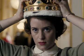 Recensione di The Crown