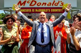 the founder recensione