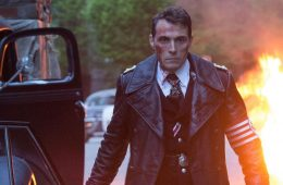 man high castle recensione